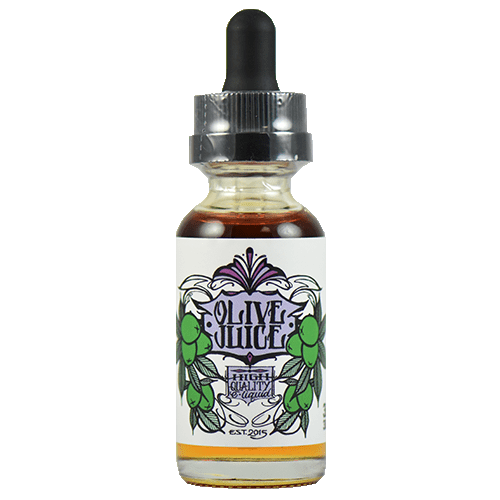 Olive Juice Vapors - Ube Gelato - 30ml - Wholesale on the Top Vape Products and eJuices - eJuices.co
