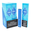 Oro - Disposable Vape Device - Case of Blue Raz (10-Pack)
