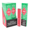 Oro - Disposable Vape Device - Case of Melon Ice (10-Pack)