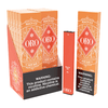 Oro - Disposable Vape Device - Case of Peach Ice (10-Pack)