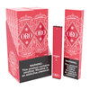 Oro - Disposable Vape Device - Case of Strawberry Ice (10-Pack)