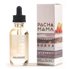 Pachamama E-Liquid - Wholesale on the Top eJuices and Vape Hardware - eJuices.co
