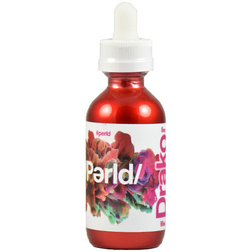 Perld E-Juice - Drako - 60ml - Wholesale on the Top Vape Products and eJuices - eJuices.co