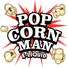Popcorn Man E-Liquid - Wholesale on the Top eJuices and Vape Hardware - eJuices.co