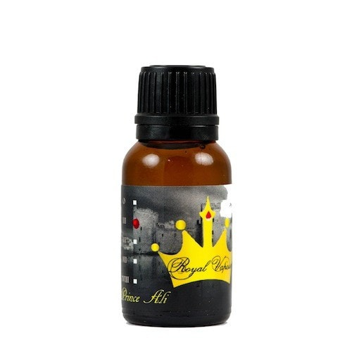 Royal Vapour - Prince Ali - 15ml - Wholesale on the Top Vape Products and eJuices - eJuices.co