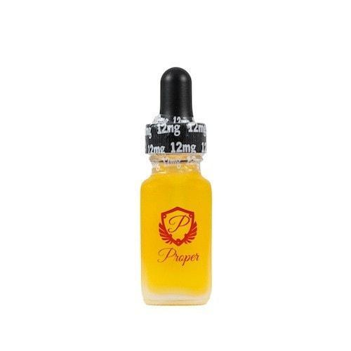 Proper E-Liquid - The Red Label - 15ml - Wholesale on the Top Vape and eJuices - eJuices.co