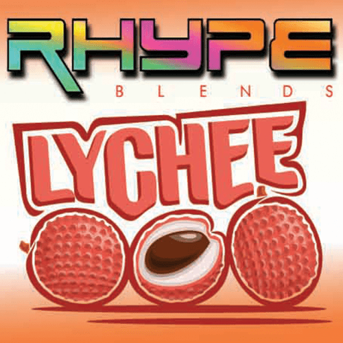 Rhype Blends by Vape D-Lites - Lychee - 60ml - Wholesale on the Top Vape Products and eJuices - eJuices.co