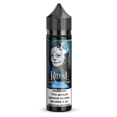 Ritual Craft Vapor Liquid - Marea - 60ml