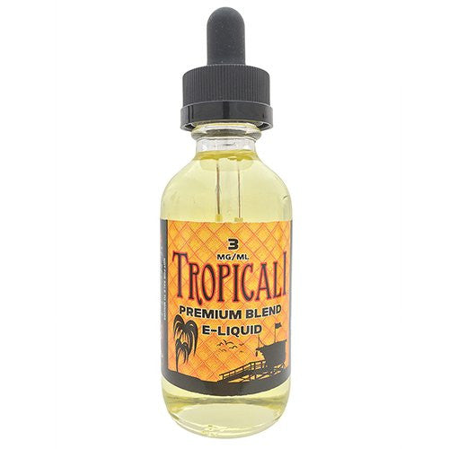 R&D Creations Premium E-Liquid - Tropicali - 30ml - Wholesale on the Top Vape and eJuices - eJuices.co