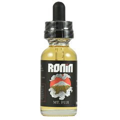 Ronin Vape Co - Wholesale on the Top eJuices and Vape Hardware - eJuices.co