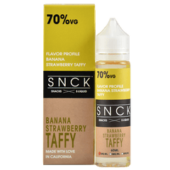 SNCK Snacks E-Liquid - Wholesale on the Top eJuices and Vape Hardware - eJuices.co