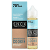 SNCK Snacks E-Liquid - Snickerdoodle Cookie - 60ml - Wholesale on the Top Vape and eJuices - eJuices.co