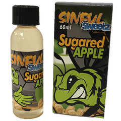 Sinful Sweetz E-Liquid - Wholesale on the Top eJuices and Vape Hardware - eJuices.co