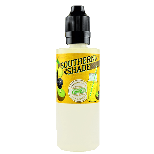 Southern Shade eJuice - Kiwi Blackberry Lemonade - 60ml - Wholesale on the Top Vape Products and eJuices - eJuices.co