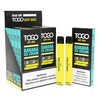 TWST TOGO - Disposable Vape Device - Case of Banana Ice Cream (10x2 Pack)
