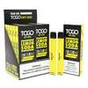 TWST TOGO - Disposable Vape Device - Case of Lemon Soda (10x2 Pack)