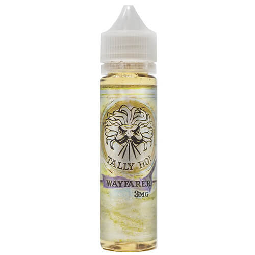 Tally Ho Vapor - Wayfarer - 60ml - Wholesale on the Top Vape Products and eJuices - eJuices.co