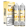 The Finest Signature Edition - Banana Honey - 2x60ml