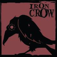 The Iron Crow - Wholesale on the Top eJuices and Vape Hardware - eJuices.co