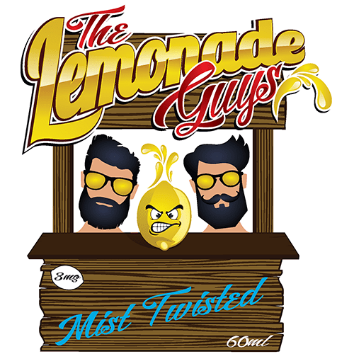 The Lemonade Guys eJuice - Sample Pack - Wholesale on the Top Vape Products and eJuices - eJuices.co
