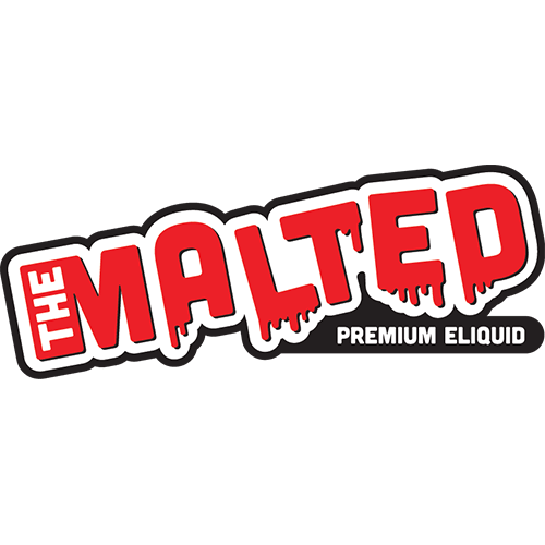 The Malted E-Liquid - Sample Pack - Wholesale on the Top Vape Products and eJuices - eJuices.co