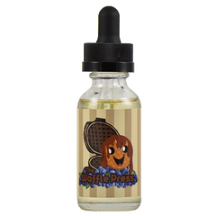 The Waffle Press eLiquid - Wholesale on the Top eJuices and Vape Hardware - eJuices.co