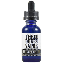 Three Dukes Vapor - Wholesale on the Top eJuices and Vape Hardware - eJuices.co