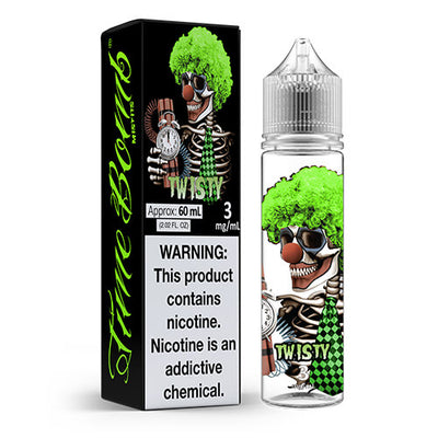 Time Bomb Misfits - Twisty - 60ml