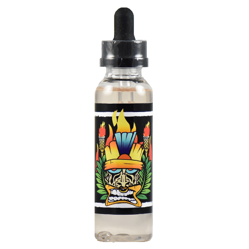 Toke Juice - Pina Colada - 60ml - Wholesale on the Top Vape and eJuices - eJuices.co