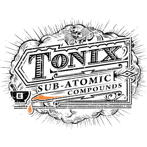 Tonix by Element - Peppermint - 30ml - Wholesale on the Top Vape and eJuices - eJuices.co