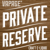 Vapage Private Reserve - Liberty Tobacco - 30ml
