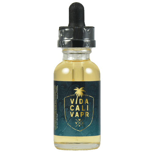 Vida Cali Vapor - Catalina Cocktail - 30ml - Wholesale on the Top Vape Products and eJuices - eJuices.co