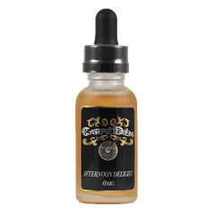 Carpe Diem E-Liquid - Wholesale on the Top eJuices and Vape Hardware - eJuices.co
