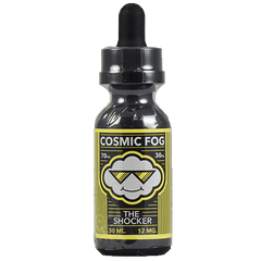 Cosmic Fog Vapors - Wholesale on the Top eJuices and Vape Hardware - eJuices.co