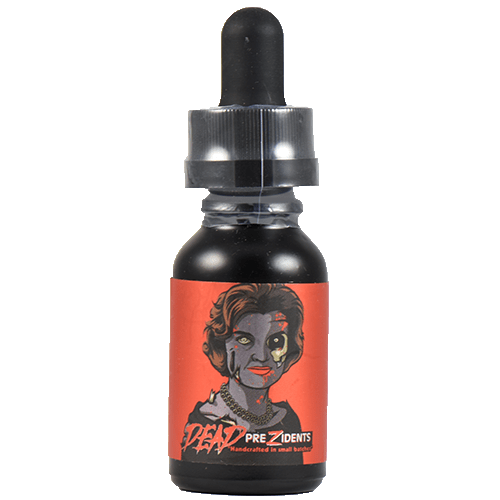 Dead Prezidents eJuice - Jackie-O - 30ml - Wholesale on the Top Vape Products and eJuices - eJuices.co