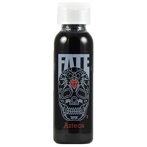 Fate Vapors - Azteca - 60ml - Wholesale on the Top Vape Products and eJuices - eJuices.co