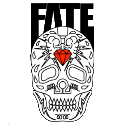 Fate Vapors - Sample Pack - Wholesale on the Top Vape and eJuices - eJuices.co