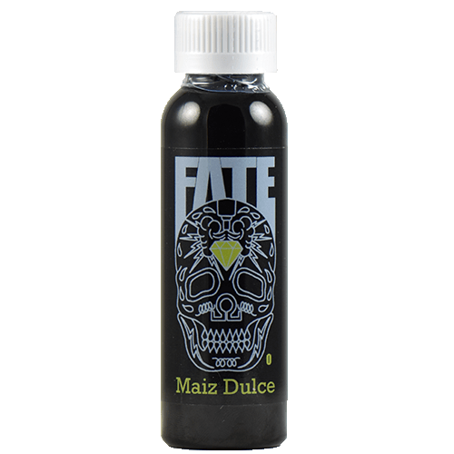 Fate Vapors - Maiz Dulce - 60ml - Wholesale on the Top Vape Products and eJuices - eJuices.co