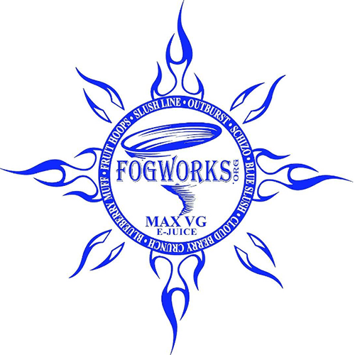Fogworks Premium E-Liquid - Sample Pack - Wholesale on the Top Vape Products and eJuices - eJuices.co