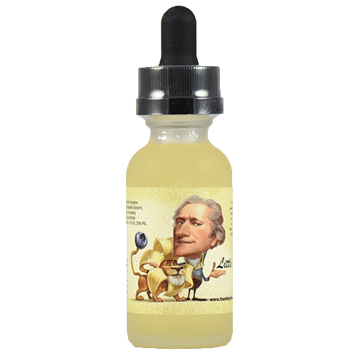 Founding Fathers Liquid - Little Lion - 30ml - Wholesale on the Top Vape Products and eJuices - eJuices.co