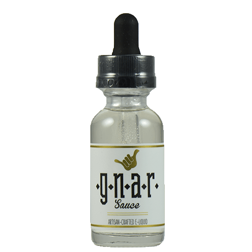 Gnar Sauce E-Liquids - Shaka - 30ml - Wholesale on the Top Vape and eJuices - eJuices.co