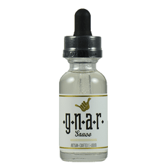 Gnar Sauce E-Liquids - Wholesale on the Top eJuices and Vape Hardware - eJuices.co
