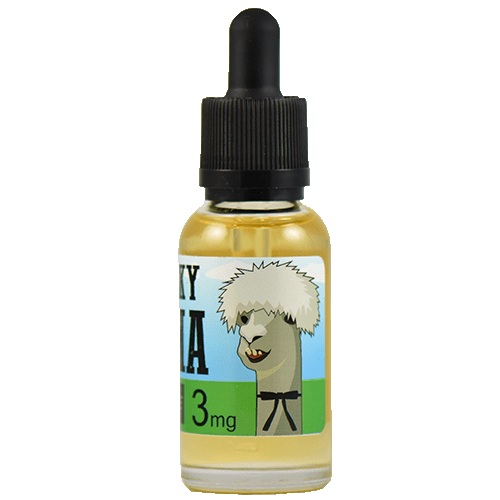 Headstash Vapor - Kentucky Llama - 30ml - 30ml / 3mg