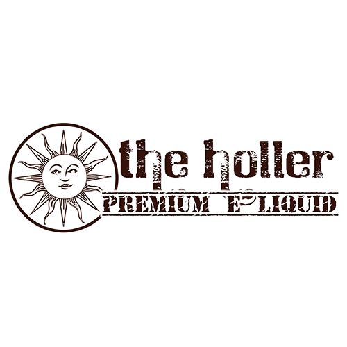 Hippie Holler Vapors - Sample Pack - 40ml / 6mg