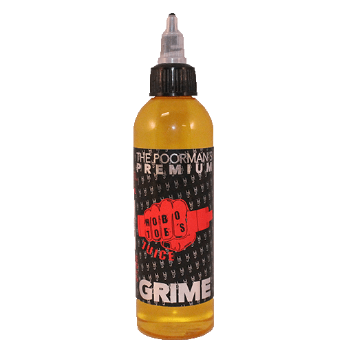 Hobo Joe's eJuice - Grime - 120ml - Wholesale on the Top Vape Products and eJuices - eJuices.co