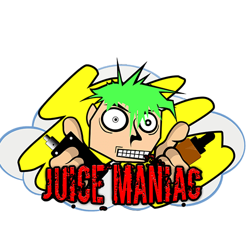 Juice Maniac Vapor - Sample Pack - Wholesale on the Top Vape Products and eJuices - eJuices.co