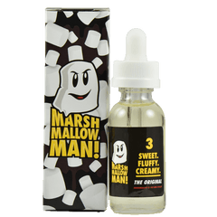 Marshmallow Man eJuice - Wholesale on the Top eJuices and Vape Hardware - eJuices.co