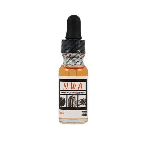 Vape The Classics E-Liquid - NWA - 15ml - Wholesale on the Top Vape Products and eJuices - eJuices.co