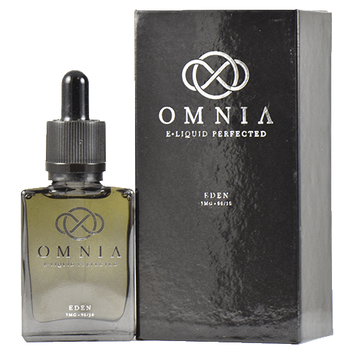 Omnia E-Liquid - Eden - 30ml - Wholesale on the Top Vape and eJuices - eJuices.co