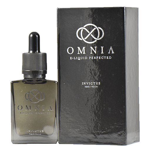 Omnia E-Liquid - Invictus - 30ml - Wholesale on the Top Vape Products and eJuices - eJuices.co
